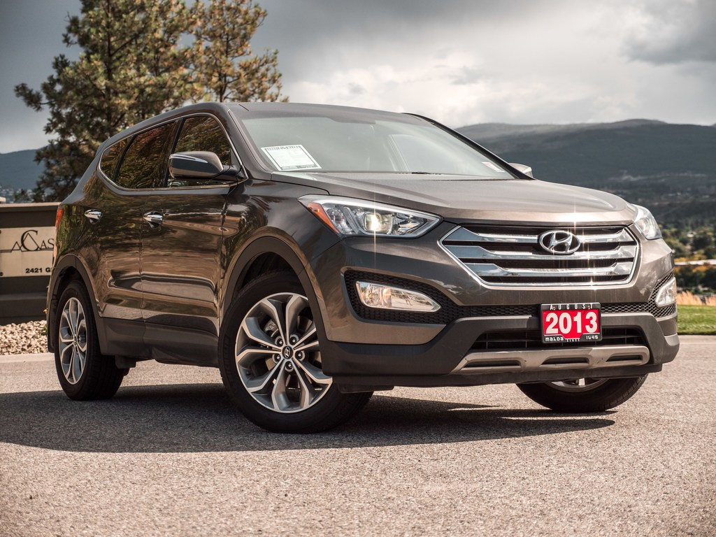 Awesome Pre Owned 2013 Hyundai Santa Fe Sport 2.0T Limited