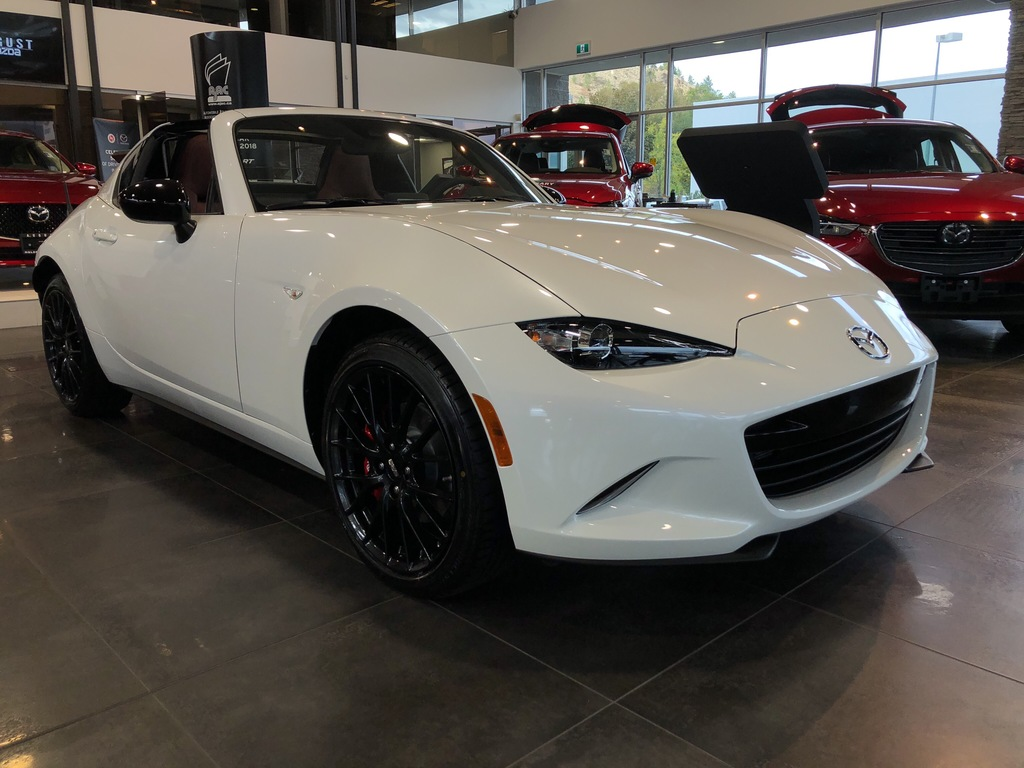 new 2019 mazda mx 5 rf gt sedan in kelowna 19 5049. Black Bedroom Furniture Sets. Home Design Ideas